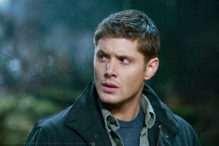 hot, funny, understanding,smart and sensitive.. someone's like jensen ackles XD.. LOL..