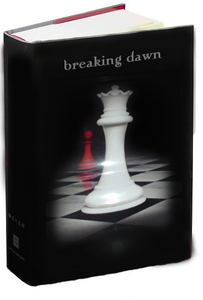 Breaking Dawn For sure! Thats my fav. Well, Eclipse too