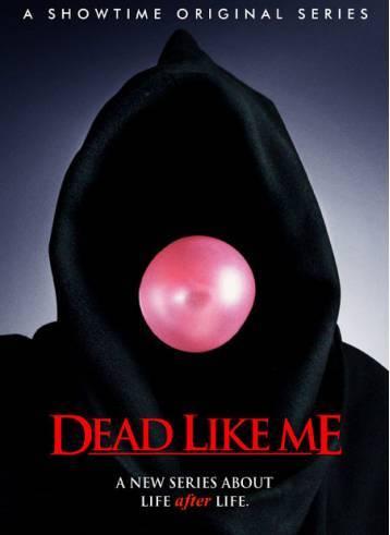 Do te like comedy? I've recently got into Dead Like Me, it's FABULOUS.