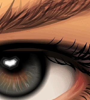 OH MY GOD I Liebe UR EYES....there awsome mine are jst deep brown..like ppl say i have black eyes