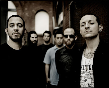 in the end the best linkin park the best amor you all