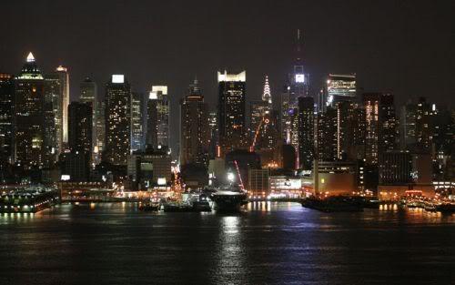 New York,New York =)