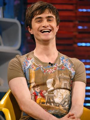 Daniel Radcliffe of course XD