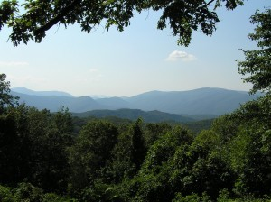 i live in between catskill and cairo new york and i see these endless rolling mountains from my backyard everyday!btw cairo is not pronounced the same way as cairo, egypt. we pronounce it CAY-row.