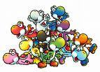 if you rilly think about it (with the eggs) it may seem that yoshi is a girl.I belive that yoshis can be boys or girls concidering that there is no ONE yoshi, in fact there are many.this is just what i belive.....but everyone thinks differently