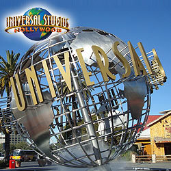 Everytime I go to Universal Studios. I'm going there again volgende week =P and I go there once every other week in the Summer. It's my happy place. =]