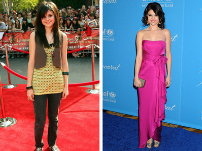Well my 3 favorit aktris are; Selena Gomez, Demi Lovato, and Brenda song. My 3 favorit singers are; Selena Gomez, Demi Lovato and Taylor Swift. Something I noticed is that everyone is good at something and has a unique atau special talent. Inside atau outside, we're all people and we're different in many ways. Like Demi is an incredible singer, Selena is an amazing actress, Taylor S. is a creative song writter, and Miley Cyrus is good in movies. Everyone has something like that, inside atau outside, we all do. Well, those are my favorites....:)