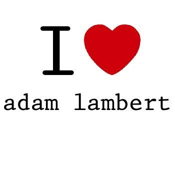 my tuktok 5!! 1.whatya want from me 2.for your entertainment 3.time for miracles 4.no boundries.... 5.fever adam lambert is the BEST!!!!!!!!!!
