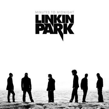 Definitely Linkin Park. Linkin Park is the best eva!! I have all there albums they the best!!! WooT!