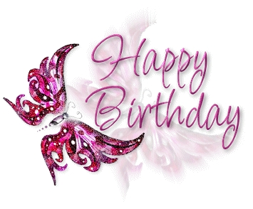 HAPPY BIRTDAY TO U ......... WITH ALL MY LOVE >333333 GOD BLESS U ... AND FOR ALL MJ'S FAN'S