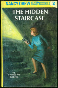 If you like mysteries, try: