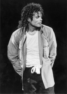 What MJ playlists have 你 made...? <3