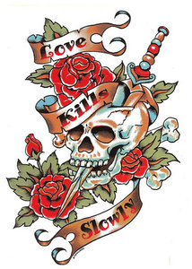 no.love kills bạn slowly.it is hell,(family doesnt count),when bạn live and love,the best part is living.love can kill.it really can.yes.love can be for anyone.