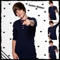 No i dont like Justin Bieber I LOVE HIM <3  