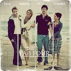 The OC♥♥♥ Friends♥