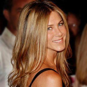 Jennifer Aniston =)