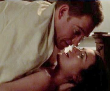 Tiva - Tony & Ziva - NCIS  Best couple in the history of TV!!!