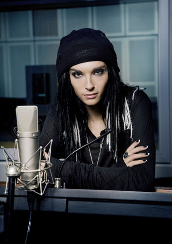 wHat would u Do if yOu will See Bill Kaulitz??