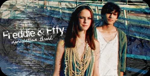 FREDDIE & EFFY <3