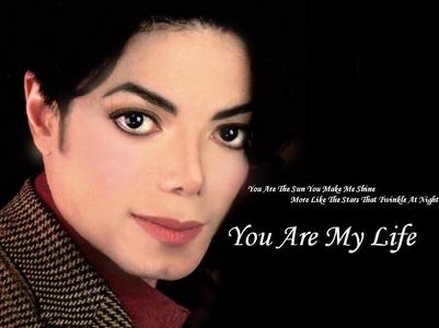 I will always love, honour and cherish michael, I will teach my great grandchildren about him so they can let his legacy live on. I Liebe Du Michael