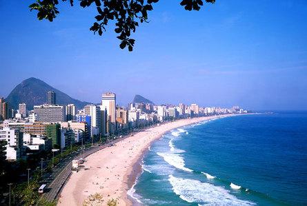 Rio de Janeiro :)