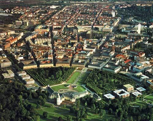 Karlsruhe (Germany) ♥