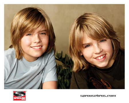definately ZACK AND CODY 
