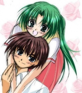 MION!!!! becuz they look cute together
