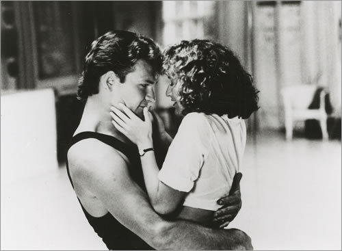 3 reasons you love dirty dancing?