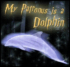 idk but i just found out my patronus is a дельфин hahah yeah