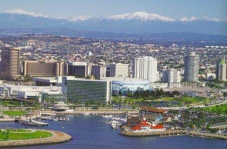 Long Beach,CA....:)