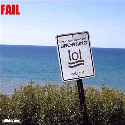 Fail: