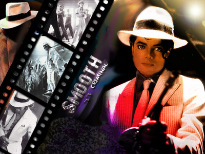 Very difficult question.Of course and i like them all,but i will choose.... SMOOTH CRIMINAL!!!