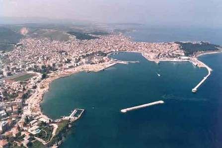 Mytilini, a Greek island :)