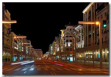 Zaragoza, Spain.