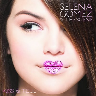 Selena Gomez  Songs on Selena Gomez S Favorite Song Off Her New Album Kiss And Tell    Selena