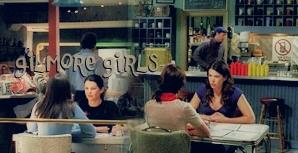 Gilmore Girls <3
