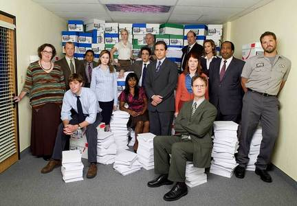 The Office! आप can not resist its hilariousness!