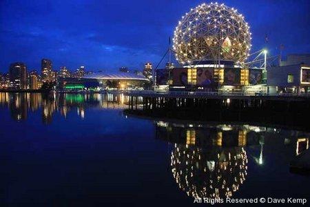 Vancouver :)