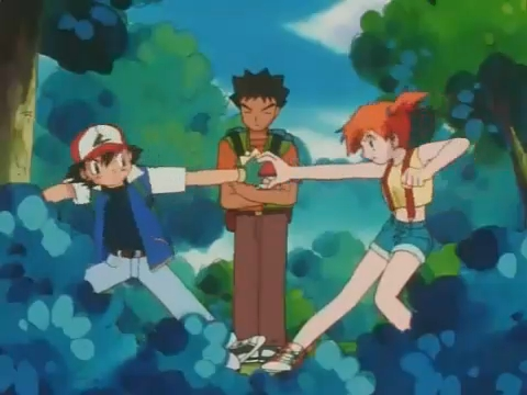 Pokemon^^ And every season and episode of it new and old^^ I also प्यार Buffy and Angel^^ And I like Sonic X