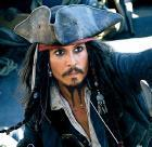 jack sparrow. he's cute rough and has some nice dreads.