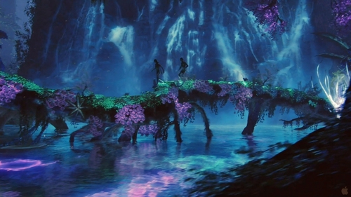 I want to see thêm of Pandora's other clans while jake is the new leader of the Omaticaya. I dont need to see a whole new moon...theres so much thêm on Pandora to explore, i tình yêu the movie for its beauty, the Na'Vi and the nature around them. I'll be happy with seeing thêm of Pandora ;)