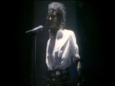 """wow!! thanks a lot!!! I love all his outfits!! I love 'The way u make me feel""""outfit.. so sexy! I love all the Bad tour outfits.. are really hot! I love all the Dangerous tour outfits!!! he's just perfect! I love very, very much his outfit from Dirty Diana.. he's so hot!!! I love """"Billie Jean"""" outfit.. he's amazin dressed like this! I love Earth Song outfit!! I love so much Black of white outfit... I love Thriller outfit.. that jacket.... His outfit from """"Will u be there"""" is just amazing!! is so hard to choose!!!"""