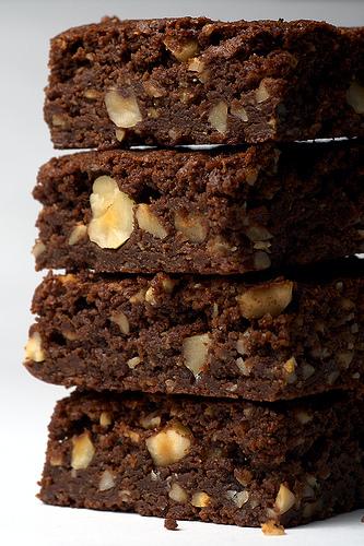 Brownies are best XD