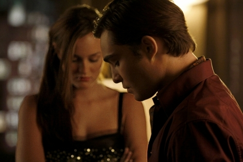 Hard Question!I guess over the years i had several  OTP.But the couple that comes to mind and i guess rules above all others are Chuck and Blair[GG]