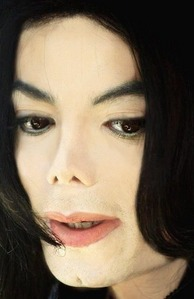 Michael Jackson Beautiful Eyes Big Beautiful eyes