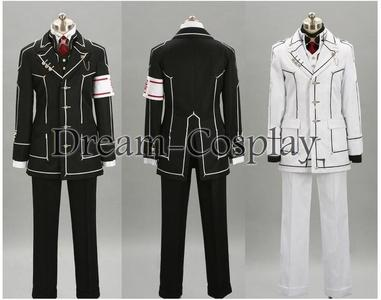 yeah the uniform from vampire kight