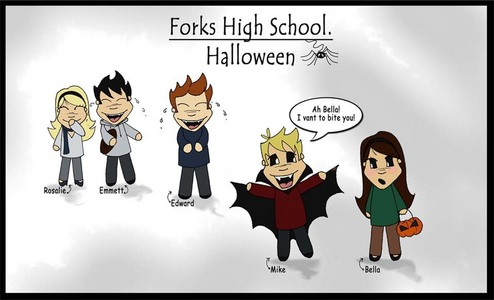 HAPPY HALLOWEEN, TWILIGHT FANS!!!!!!!!!!!!!!!!!!