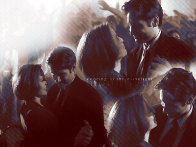 Mulder & Scully Always♥