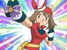I know im a boy and all but when i was 5 i had a crush on May from Pokemon হাঃ হাঃ হাঃ